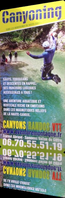 rafting canyoning haute savoie samoens, rafting canyoning a samoens: Haute-Savoie 74.